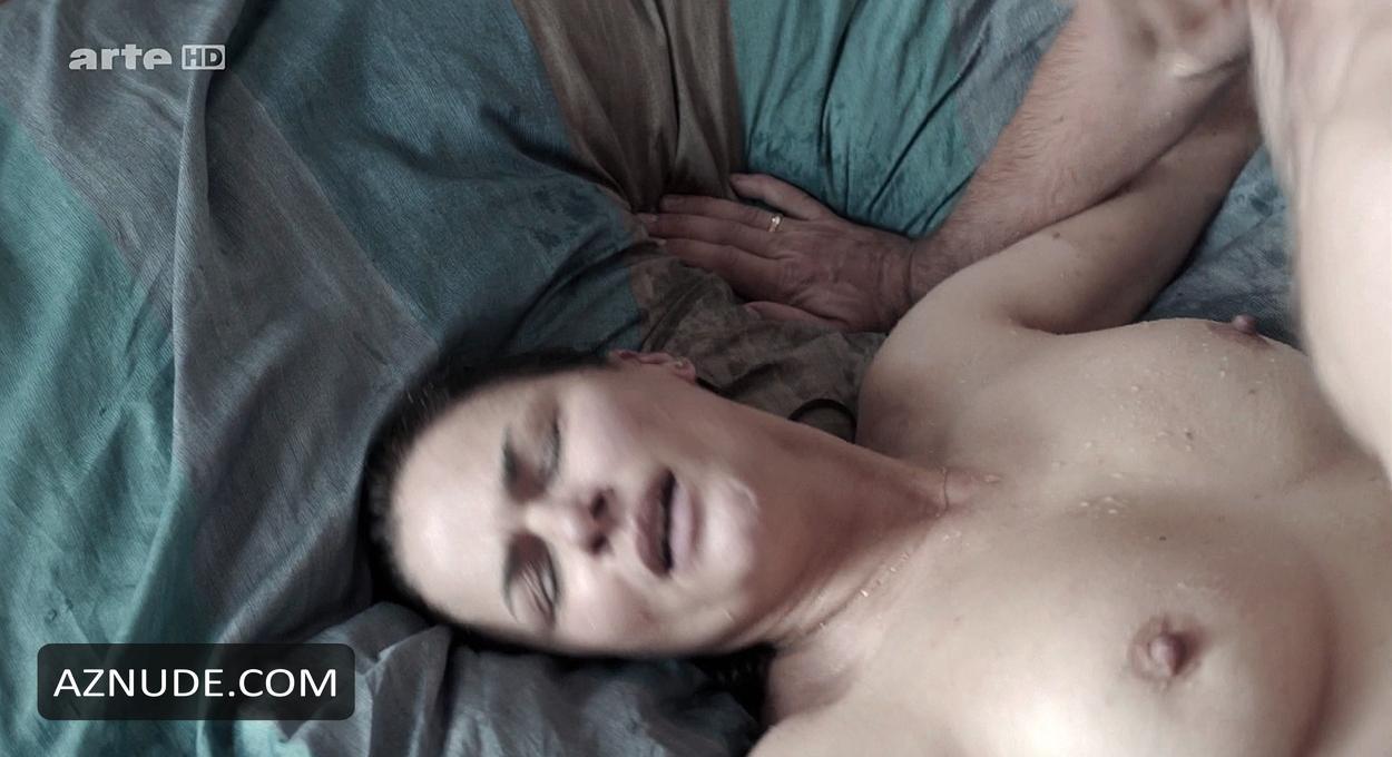 The words sex scene