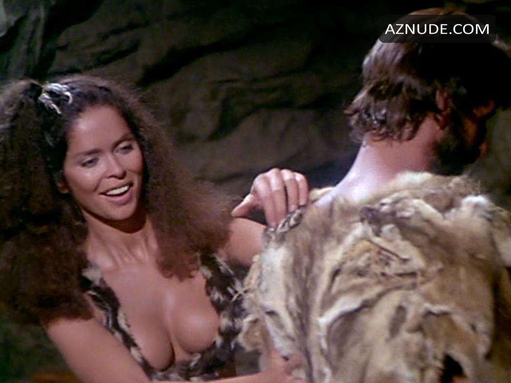 from Colt images of nude barbara bach