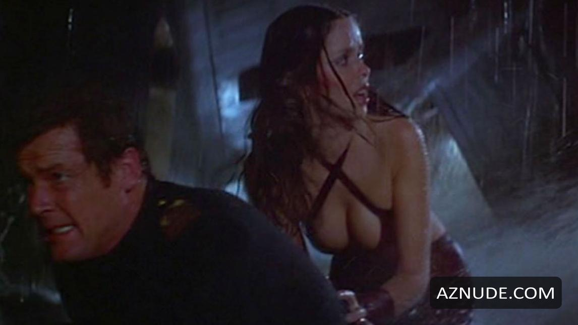 Pity, Barbara bach sex scene will order