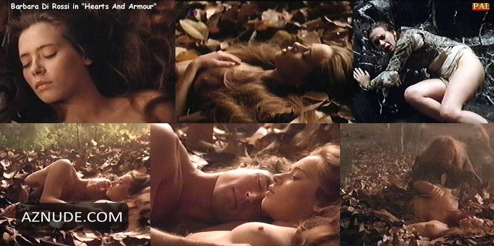 Vanessa gravina topless - 2 8