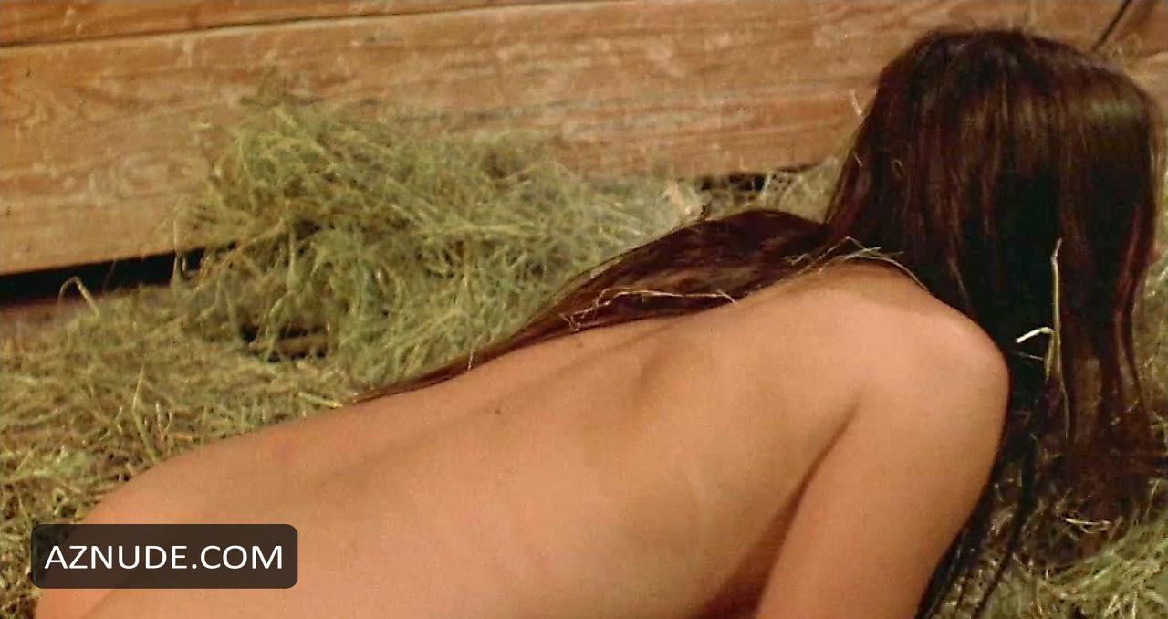 Barbara hershey nude the entity - 3 part 2