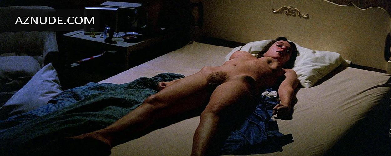 Barbara hershey nude the entity - 1 part 8
