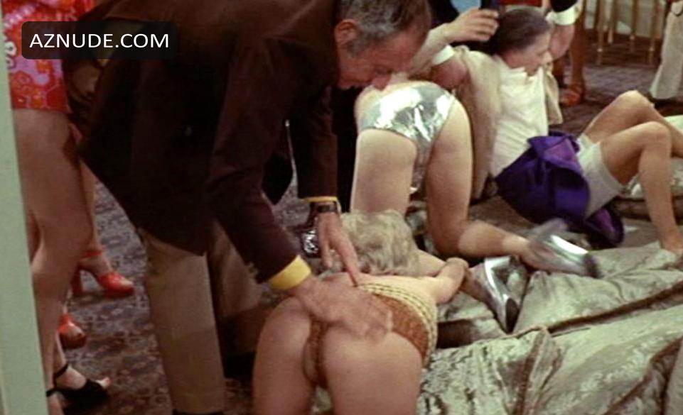 carry on nude scenes