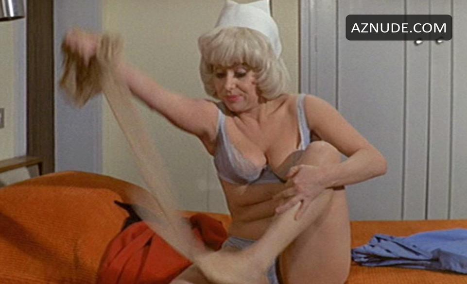 Barbara windsor in porn