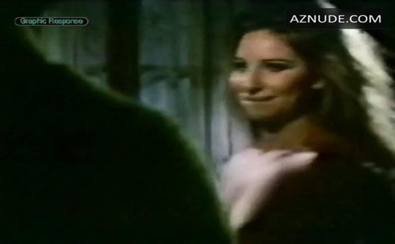 Barbara Streisand Porn Movie