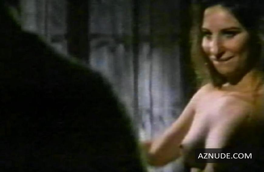 Barbra streisand Blowjob