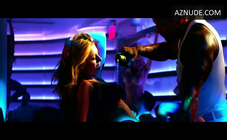 Bar paly sexy underwears in pain amp gain 8
