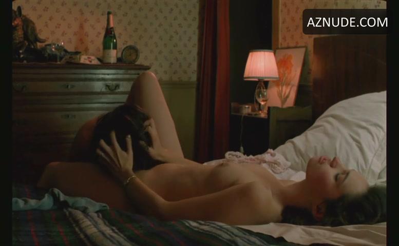 Betty blue sex scenes