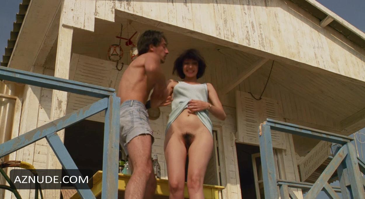 Betty Blue Nude Scenes - Aznude-4716