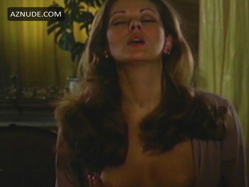 Beba Loncar Nude - Aznude-3578