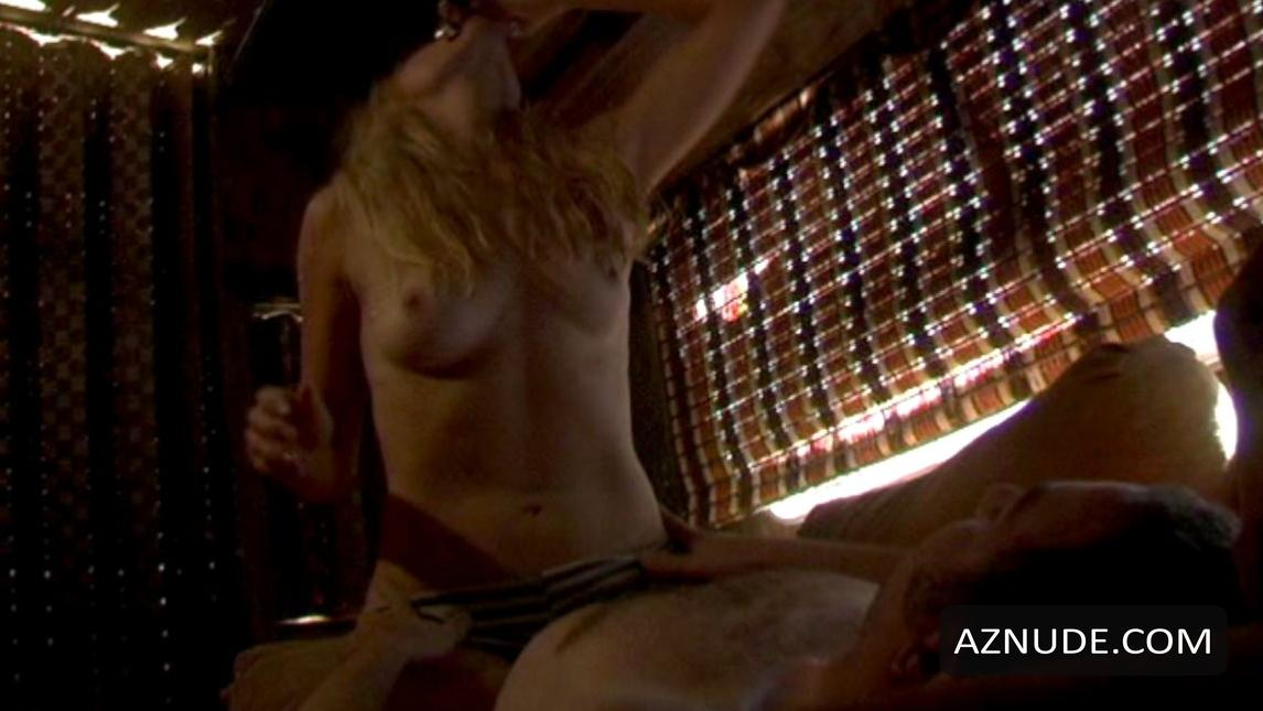 the band nude scenes