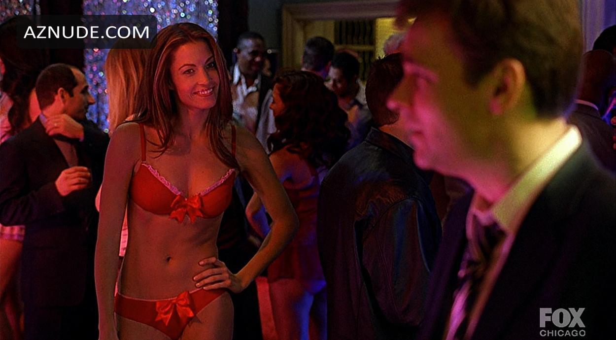 Rachel true sex scene