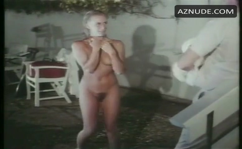belinda butt naked