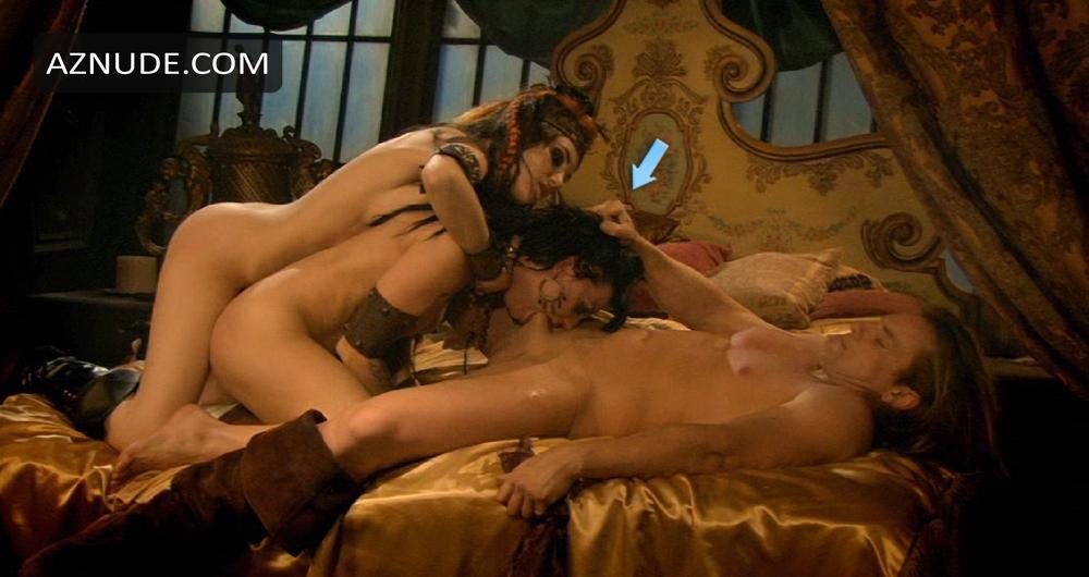 Pirates the porno clips-1640