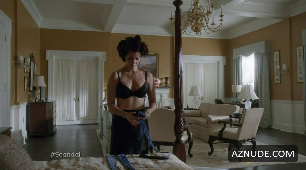 Kerry washington django unchained - 2 part 5