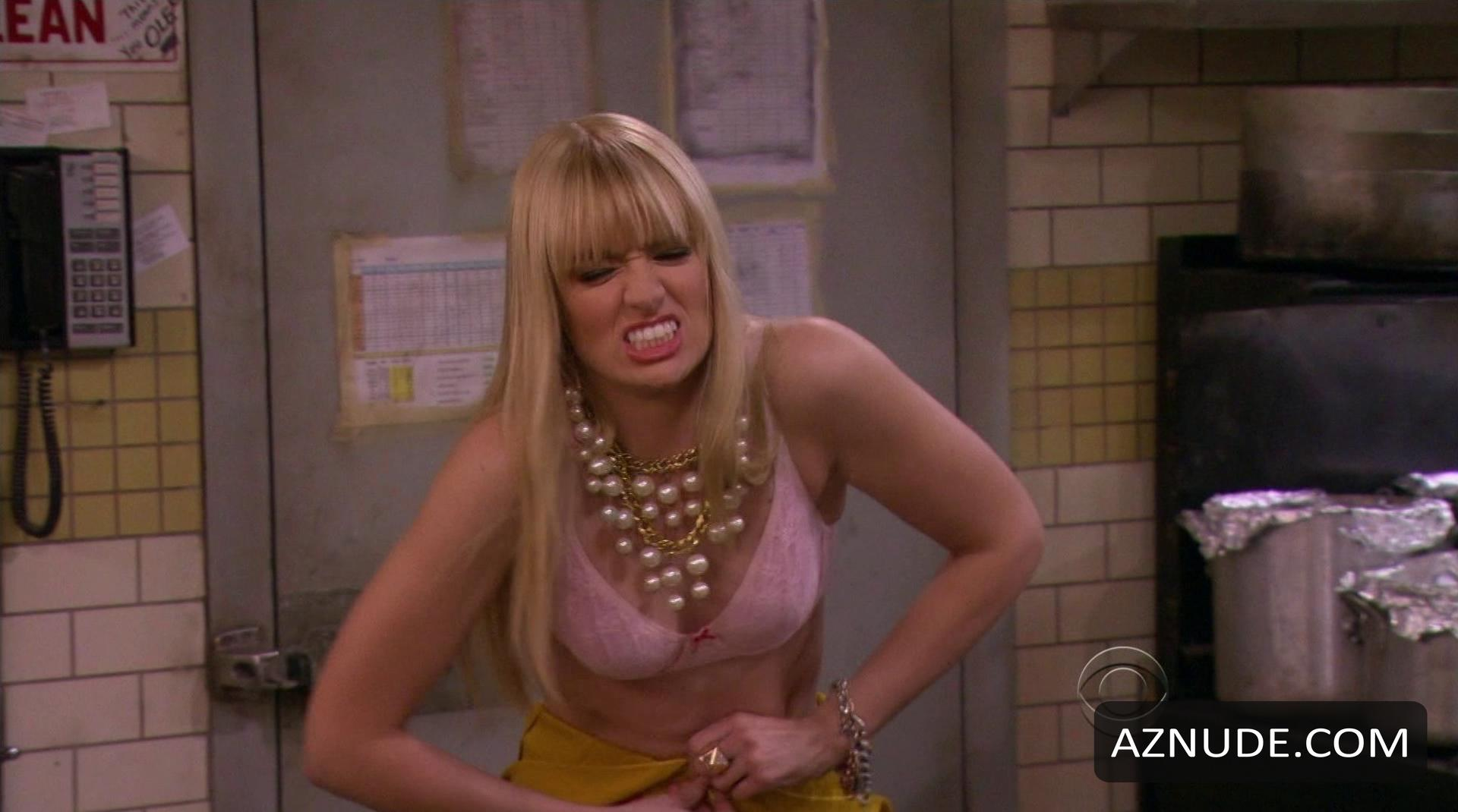 from Edgar two broke girls naked pics