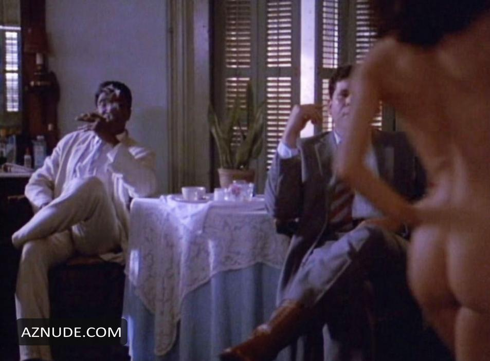 betsy russell nude