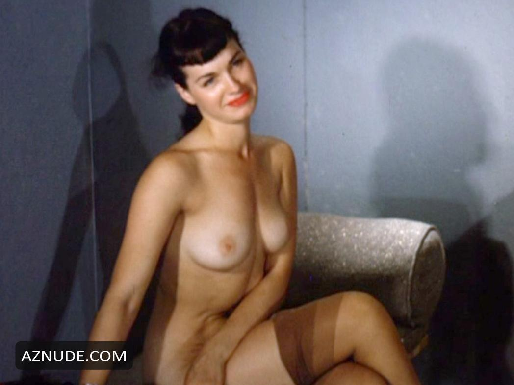 Betty page the naked truth 1