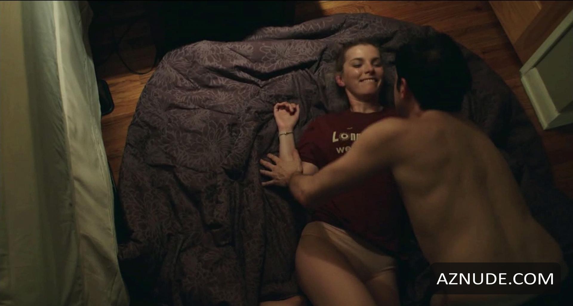 Betty gilpin nude sex in nurse jackie scandalplanetcom 3
