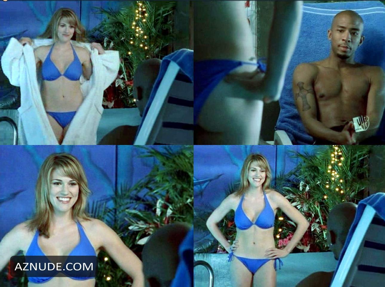 Lauren holly nude ass pics
