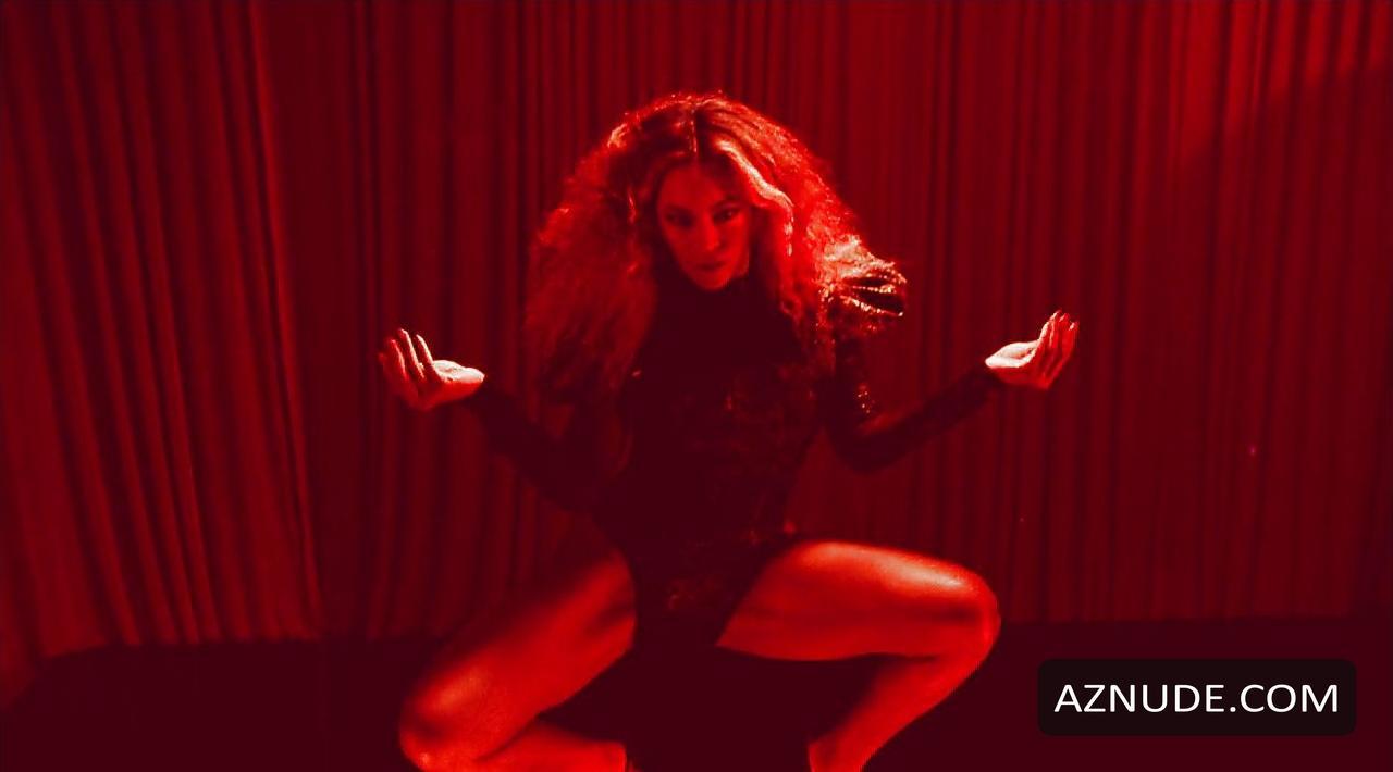 Beyonce Knowles Nude - Aznude-3804