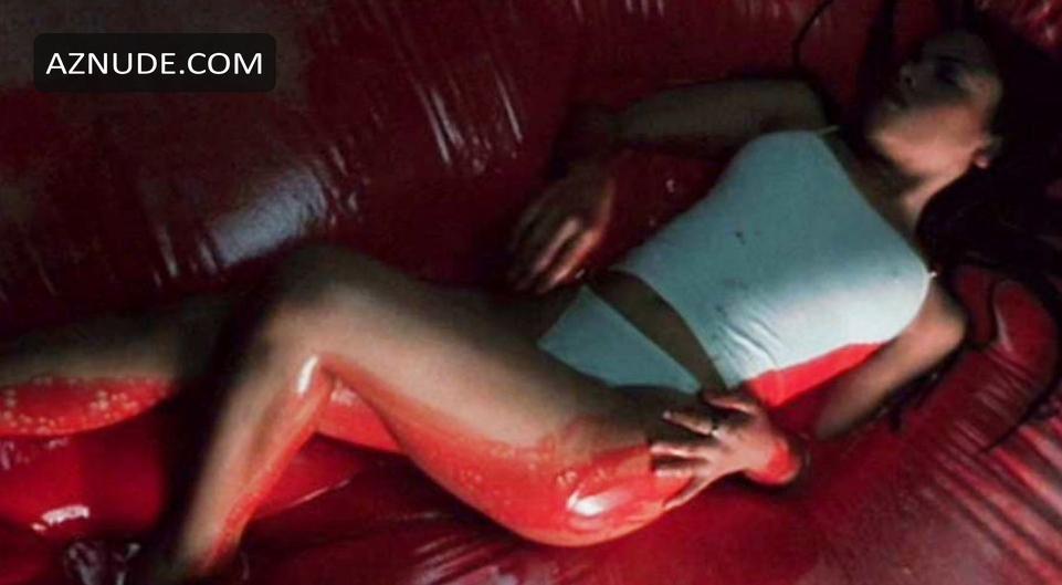 Bianca Lawson Nude - Aznude-5259