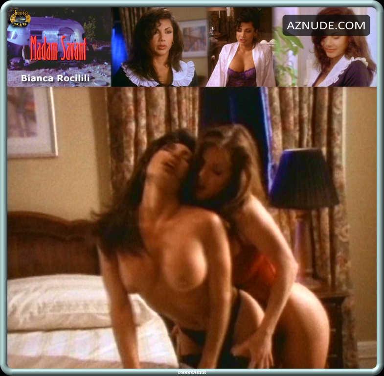 Kira reed lesbian scenes