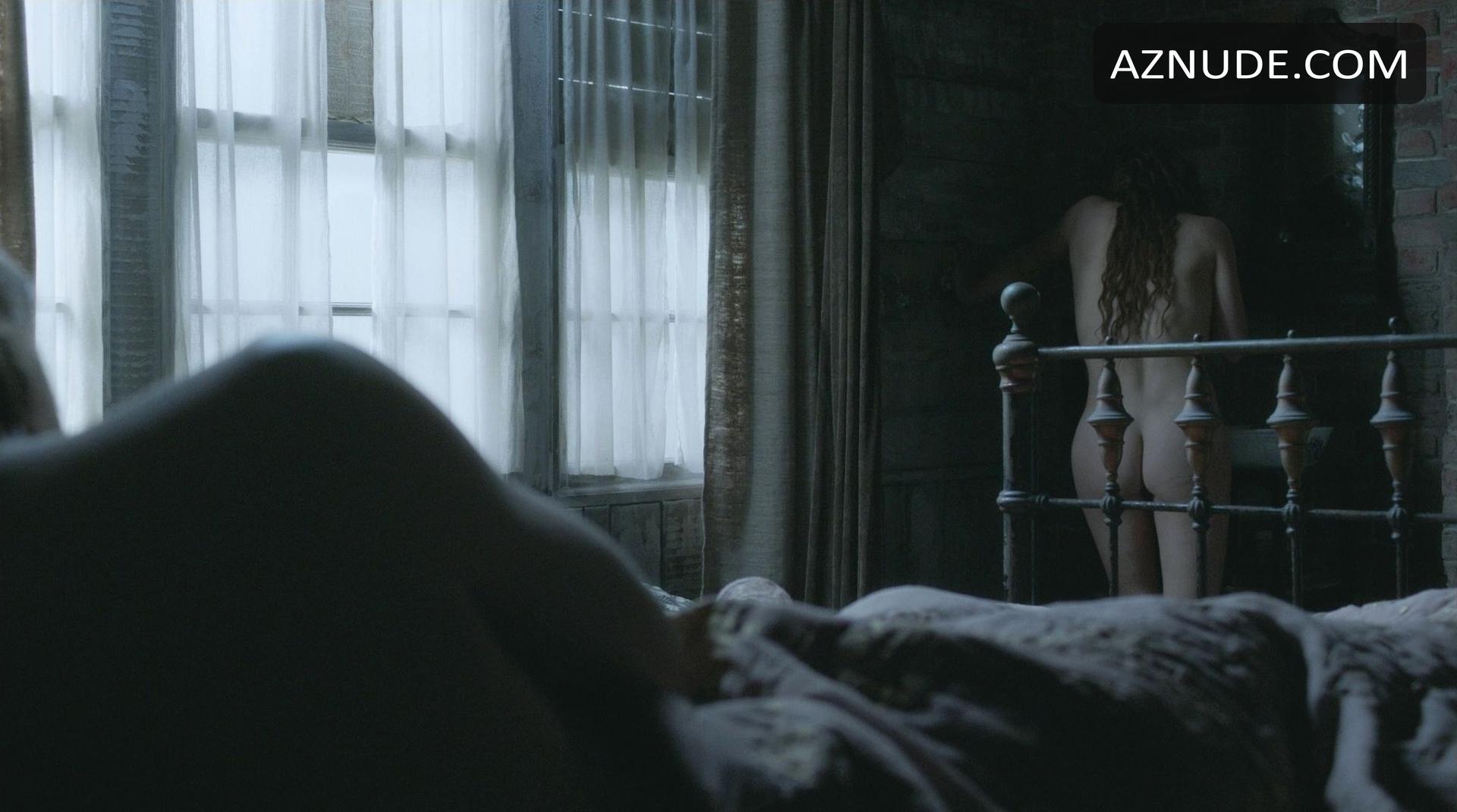 Billie piper nude penny dreadful
