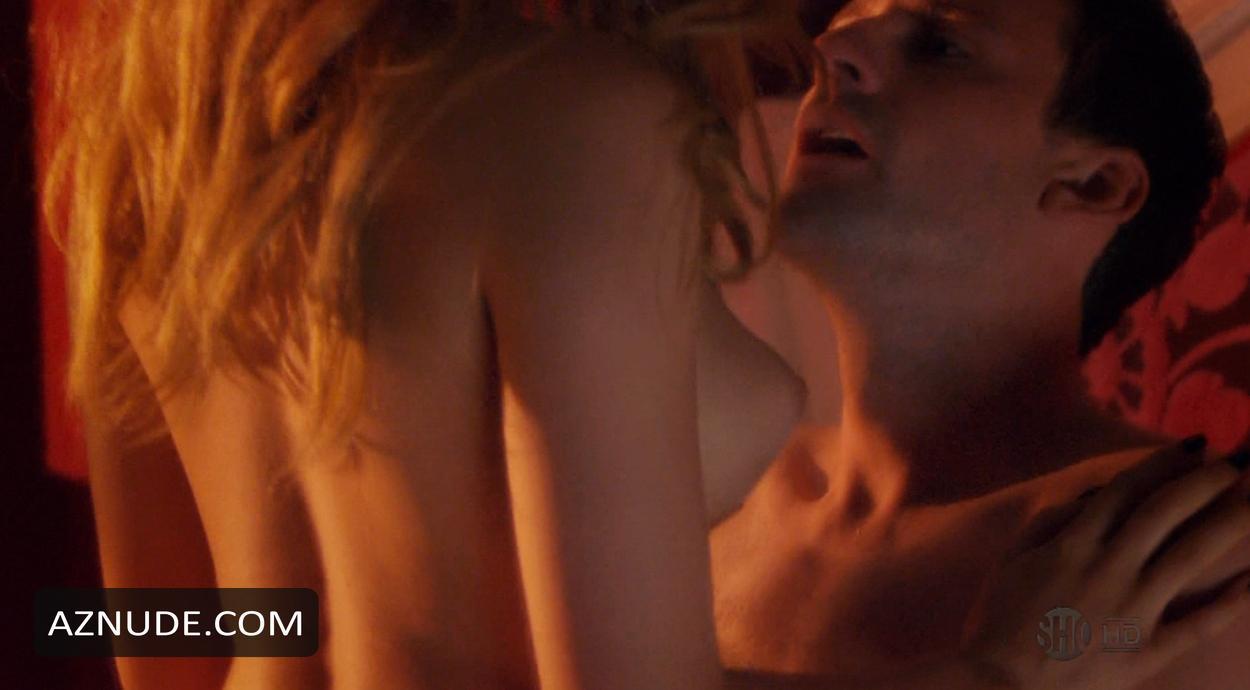 Secret Diary Of A Call Girl Nude Scenes - Aznude-6847