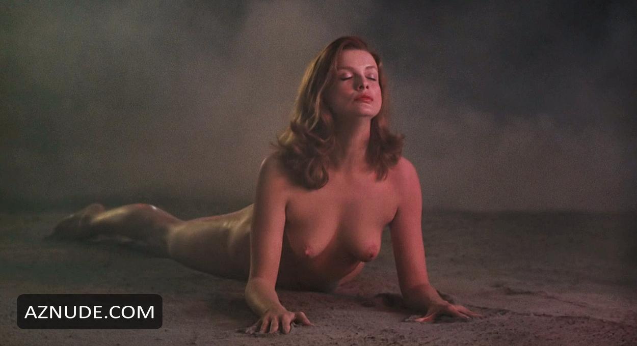 Kari byron nude pissing