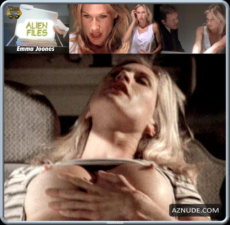 Alien Files Nude Scenes - Aznude-1393