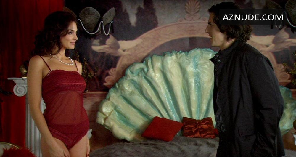 Blanca Soto Sex Scene 3
