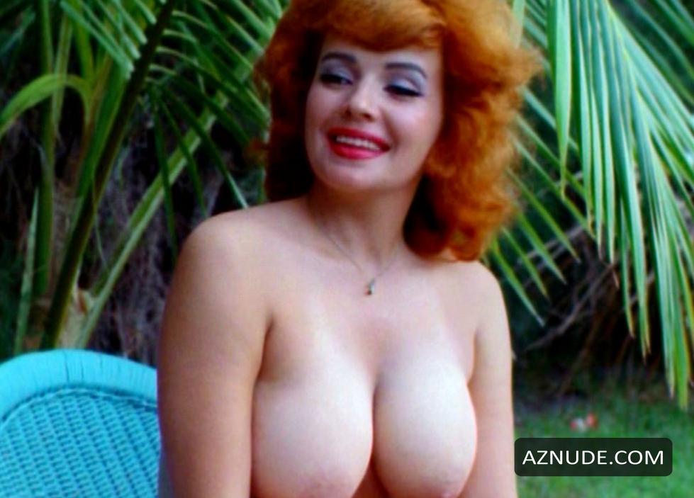 blaze naked