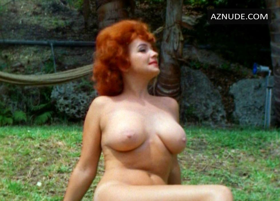 starr nude