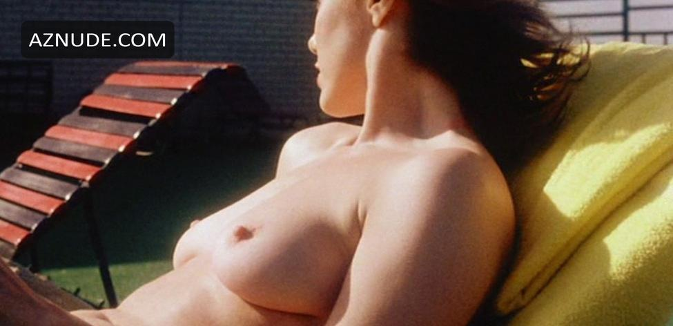 Actress Nude Scenes In Movies