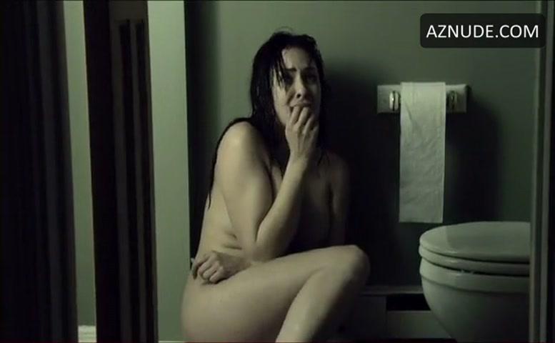 Bobbi Sue Luther Sexy Scene In Laid To Rest - Aznude-8414