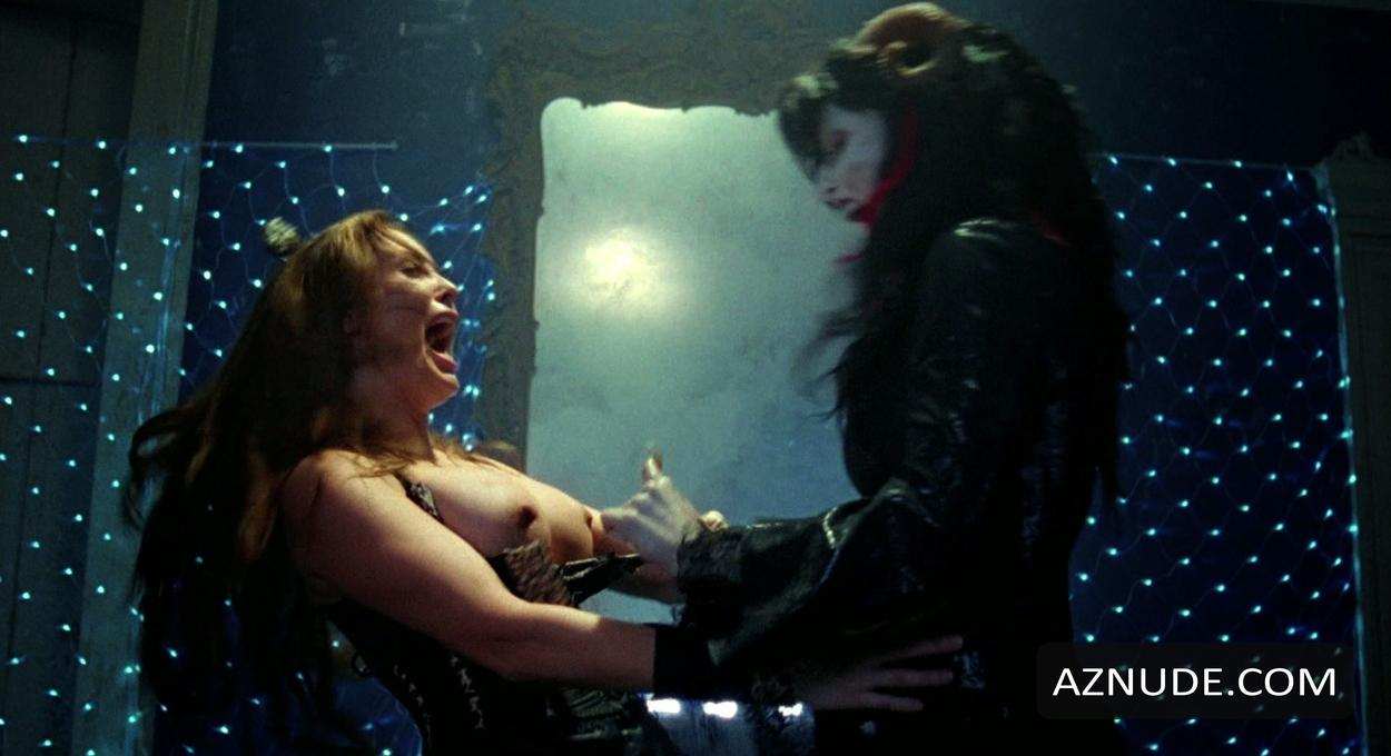 Night of the demons sex scene