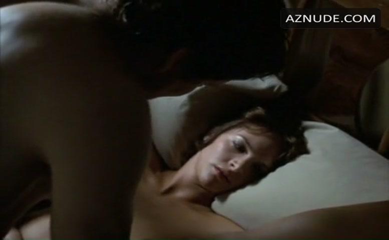 Sex scene in film bundy