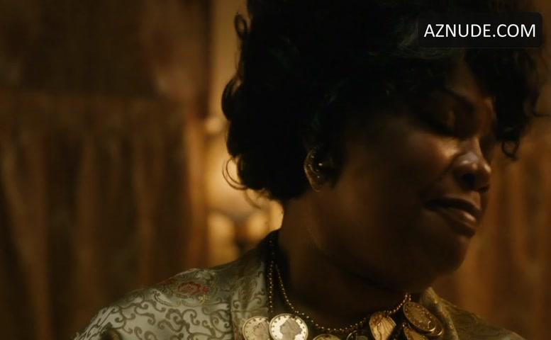 Briana Starks Breasts, Lesbian Scene In Bessie - Aznude-4268