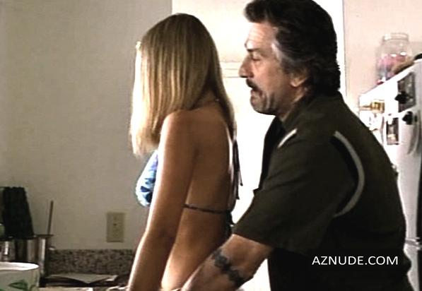 Bridget up break nude fonda