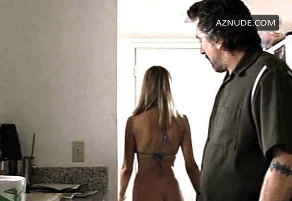 jackie brown nude scenes