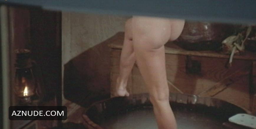 Bridgitte Bardot Nude
