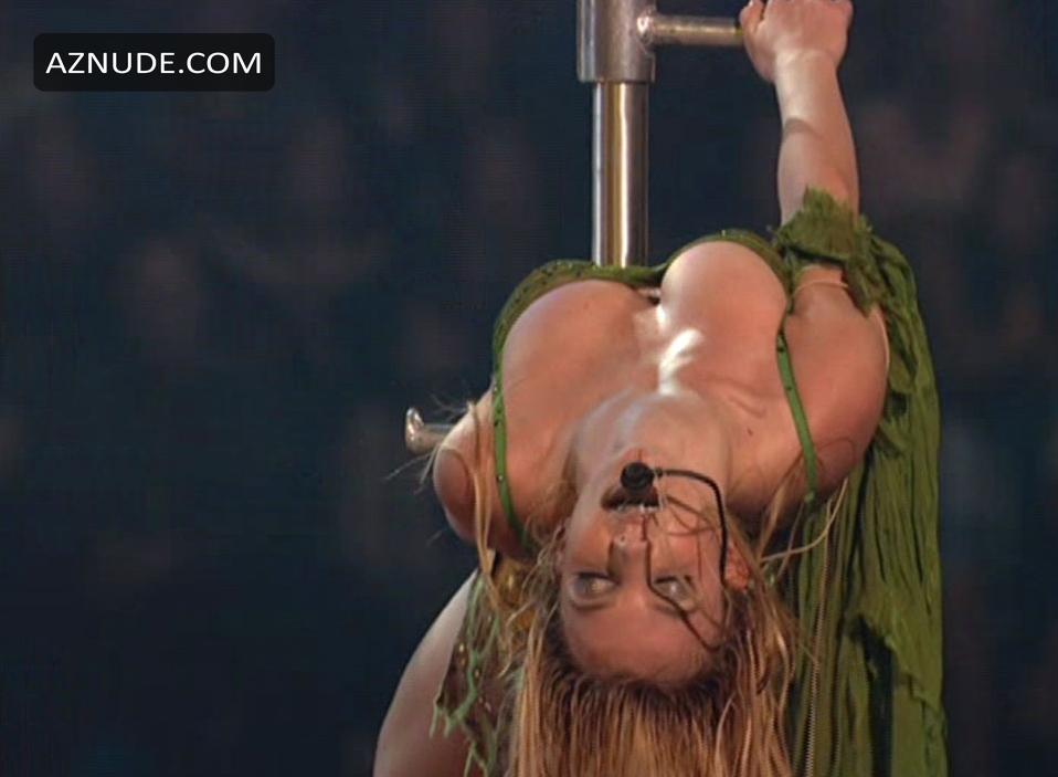 Britney spears lesbian tape-2389