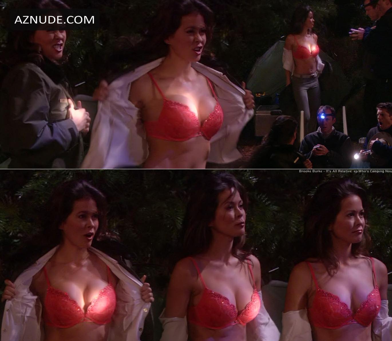 Brooke Burke Nude Images