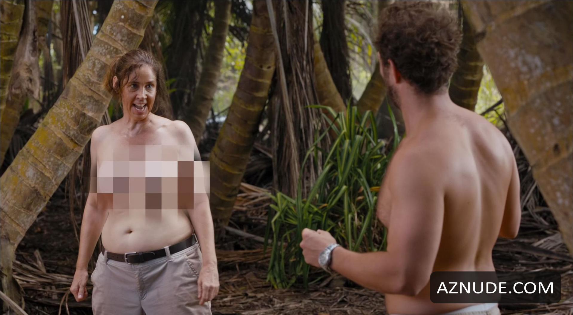 Nude Brooke dillman