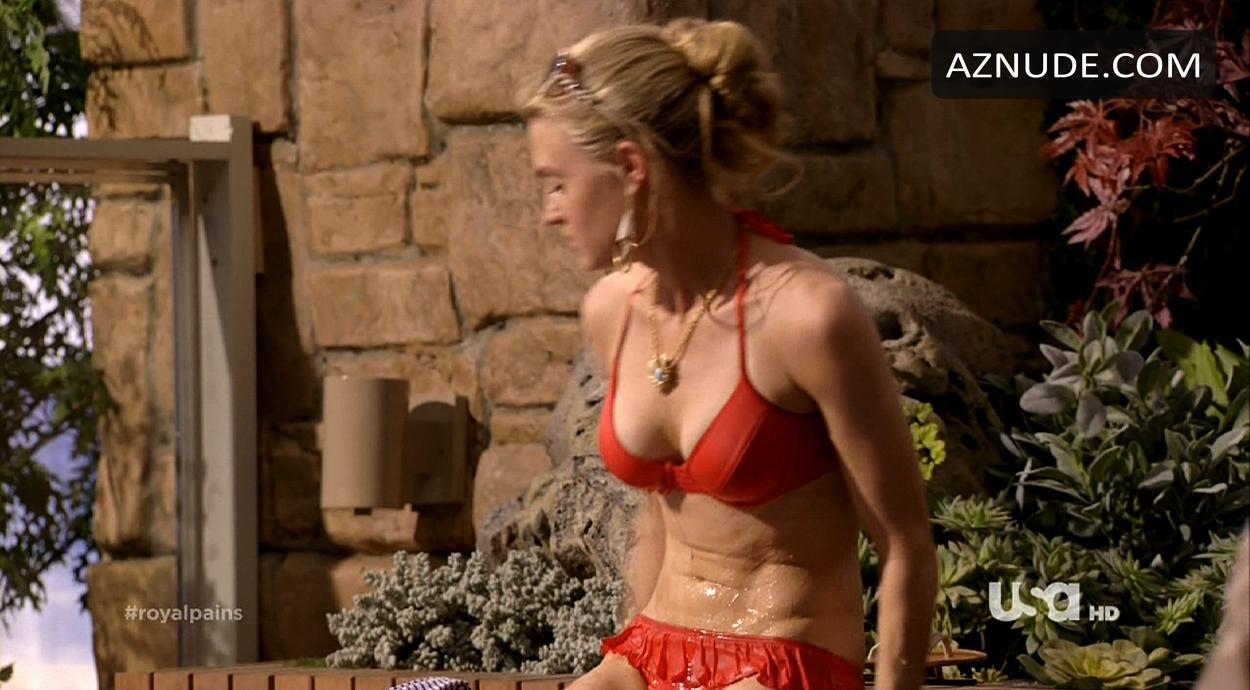 Brooke d orsay nipples