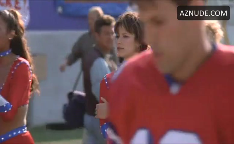 Brooke Langton Sexy Scene In The Replacements - Aznude-4271