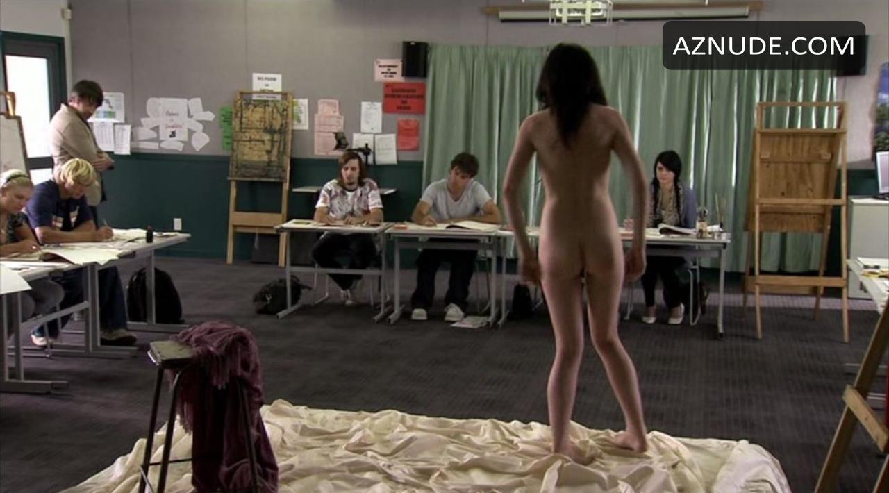 Brooke williams nude