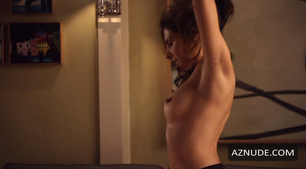 Callie thorne bikini