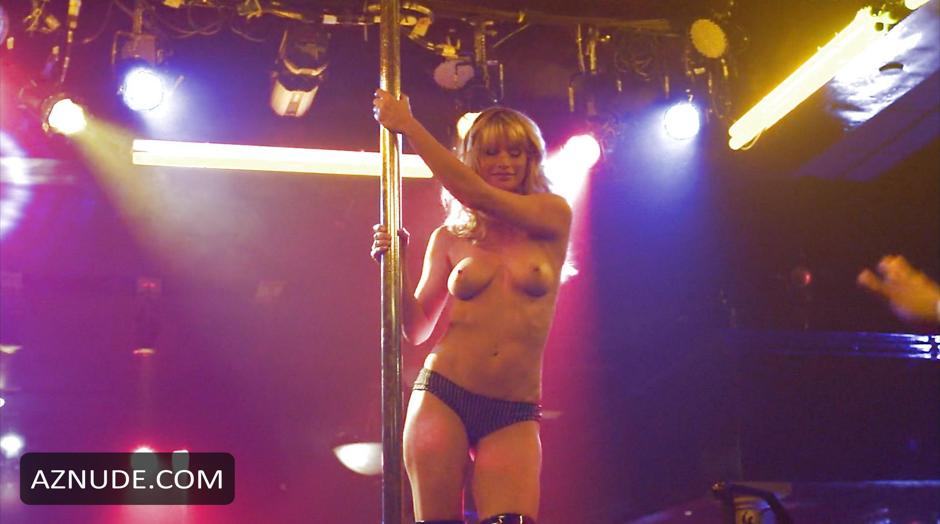 Kim yates lap dance clip 2 - 3 9